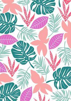Hannah Rampley Print and Pattern www.hannahrampley.com