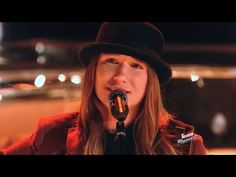 """Imagine"" by Sawyer Fredericks (The Voice: Season 8)"