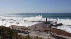 Piscinas naturales de Bajamar - La Laguna - Tenerife Tenerife, Canario, Niagara Falls, Nature, Travel, Natural Swimming Pools, Canary Islands, Teneriffe, Voyage