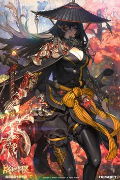 Fantasy Art Women, Fantasy Girl, Fantasy Character Design, Character Design Inspiration, Game Character, Character Concept, Anime Art Girl, Manga Art, Fantasy Characters