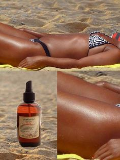 What I learned convinced me that this is an amazing product. I believe that this nutritive tanning serum can be used to help to achieve a beautiful bronze color. At first, I wondered why so many were so happy with this product. But now I know having expe