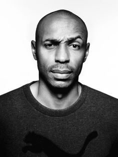 Tom Oldham - London-based music and portrait photographer Thierry Henry Arsenal, Chelsea Wallpapers, Arsenal Soccer, Portrait Photographers, Portraits, Best Player, Creative People, Art Reference, Asap Rocky