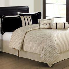 Emerson 7 Piece Comforter Set