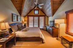 Village Walk four-bedroom residence; steps from The Village at Northstar #TahoeMountainLodging