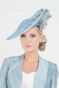 25688 - VV For John Charles -  Wedding Hats and Fascinators