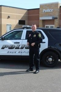 #Police Chief Perry Beise has been in #law enforcement for 30 years. Learn about his journey here!