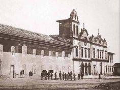 LARGO SÃO FRANCISCO, em 1862