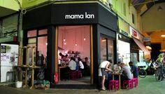 Mama Lan: Chinese in Brixton. Cheap Eats