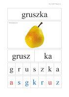 BLOG EDUKACYJNY DLA DZIECI: kwietnia 2017 Learn Polish, Montessori, Language, Teaching, Children, Homeschooling, Food, Therapy, Speech Language Therapy