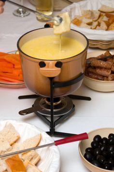 How to Make Fondue - New Year's Eve Party Ideas - Oprah.com