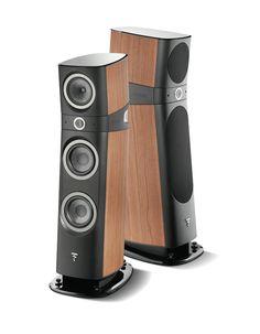 New #Focal hi-fi #loudspeaker line, #Sopra