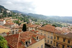 France-002823 - View from Cathedral