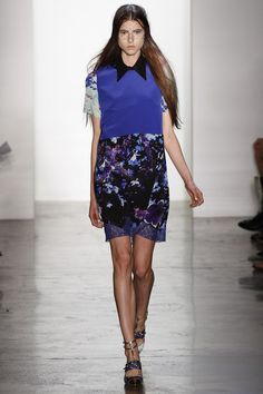 Spring 2013 Ready-to-Wear  Peter Som