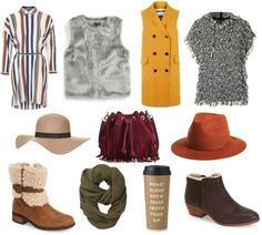 Wednesday Wish List- Fall Loves