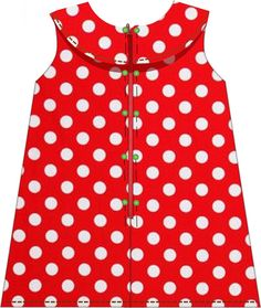 small dreamfactory: Free sewing tutorial and pattern toddler dress with peter pan collar