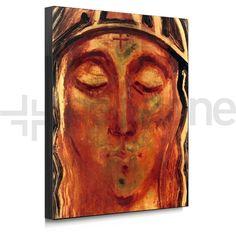 Icono Virgen María