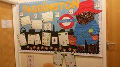 paddington display