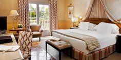 Suites - Bahía del Duque