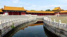 #ForbiddenCity #Beijing #Pekin #CiteInterdite #China