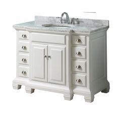 Bathroom Vanity - Lowe's