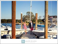 Meg & Sean's Engagement Shoot » Janelle Brooke Photography