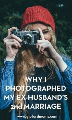 Coparenting advice - Yes, it's weird that I would photograph my ex-husbands wedding but I was so proud and honored… - Step Parenting, Parenting Books, Parenting Advice, Parenting Quotes, Parallel Parenting, Photography For Beginners, Learn Photography, Photography Guide, Private Practice