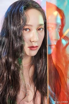 Krystal Fx, Jessica & Krystal, Jessica Jung, Krystal Jung Fashion, Idol, Slim Body, Best Model, Beautiful Soul, Aesthetic Pictures