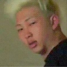 kim namjoon derp
