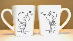 tazas personalizadas para pareja