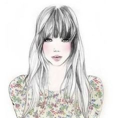 """Photo prop used by Polyvore.  Original text: """"Illustrations and Drawing » ANGEL.GE"""""""