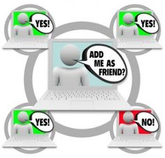 Social Sharing: Gathering Links from the Right Places