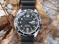 MARK-2 Outdoor Watch
