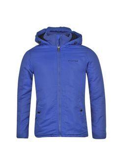 9708a75885a Geci de Iarna Barbati Ieftine  Geaca Crafted Lined albastru captuseala flece