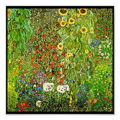 Poster-Classic/Vintage-Gustav Klimt 4