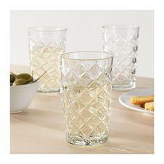 FLIMRA Glas  - IKEA