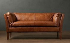 Emily Henderson — Stylist - BLOG - How to find the perfect leather sofa