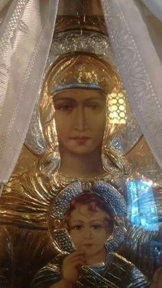 Blessed Mother Mary, Holy Family, Catholic, Faith, Icons, Sagrada Familia, Symbols, Loyalty, Ikon