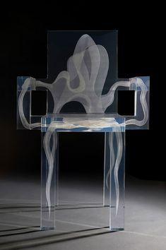 50+ Sleek, Funky and Weird Chair Designs