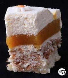 C'est ma fournée !: Le Kokomango Bon Dessert, Dessert Aux Fruits, Dessert Simple, Easy Desserts, Delicious Desserts, Yummy Food, Formation Patisserie, Blog Patisserie, Cake Recipes