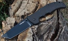 cold steel recon 1 ***** Hands Down the BEST Knife i've EVER had !!!! I never ever leave home without it.