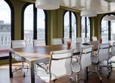 Despacho de abogados #ecija #Salas de reuniones