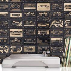 Cassette Tape wallpaper