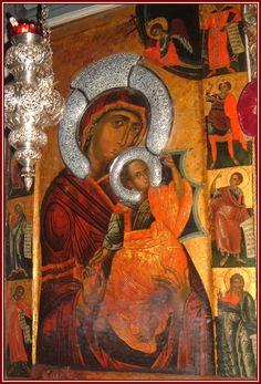5) Παναγία Αγίας παρασκευής Ντολτσού - 18ος αιών.jpg (JPEG Image, 1087×1600 pixels)