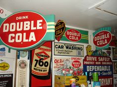 Double Cola Collection
