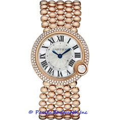 339ea559cc728b 36 meilleures images du tableau Montre femme luxe   Luxury watches ...