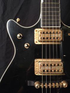 69 best gretsch guitars images on pinterest guitars vintage rh pinterest com Flamenco Guitar Romeo Santos Guitar Player