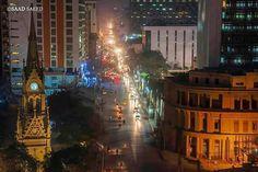 Karachi. Big Ben, Pakistan, Tower, City, Building, Travel, Pictures, Photos, Rook
