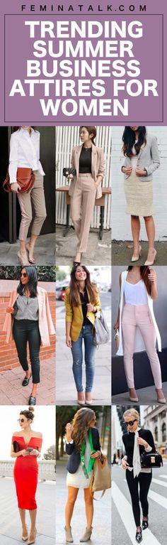 #OfficeOutfits || Trending Summer Business Attires for Women || Summer Work Outfits || Business Attires for Women || Casual Work Outfits || Office Outfits for Women