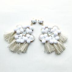 Earrings Handmade, Brooch, Jewelry, Jewlery, Jewerly, Brooches, Schmuck, Jewels, Jewelery