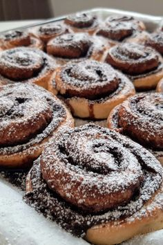 Hungarian Recipes, Sweets Cake, Baking And Pastry, Bread Rolls, Winter Food, Doughnut, Bread Recipes, Muffin, Food And Drink